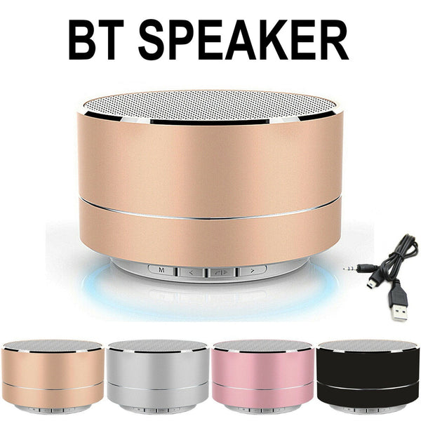 Bluetooth колонка . LED Portable BT Speaker Bass   stereo Music Surround Speaker For Smart phone