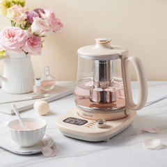 Automatic Water Heater for Brewing Tea