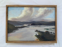 Load image into Gallery viewer, The light over Knysna