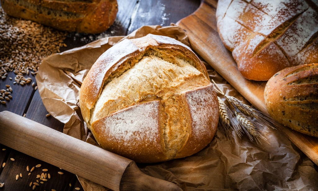 Top 5 Tools You Need For Baking Sourdough Bread