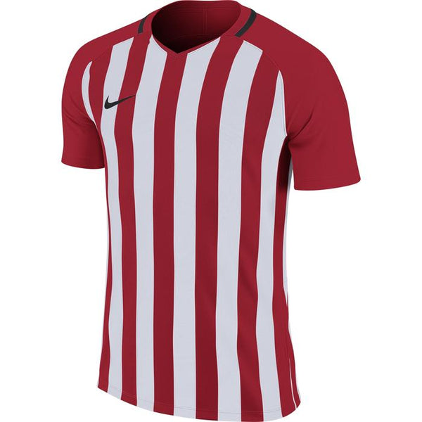 Nike Striped Division III Jersey Short Sleeve