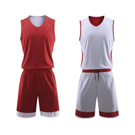 Basketball Jersey BJ-2001