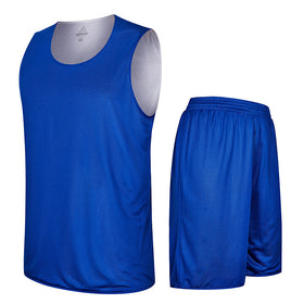 Basketball Jersey BJ-2002