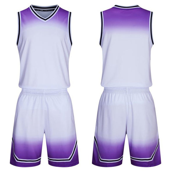 Basketball Jersey BJ-2005