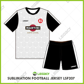 Legacy Sublimation Football jersey LSF207