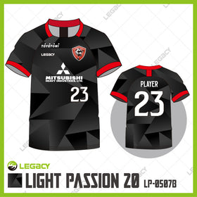 Legacy Light Passion 20 Soccer jersey