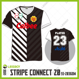 Legacy Connect 20 Soccer jersey