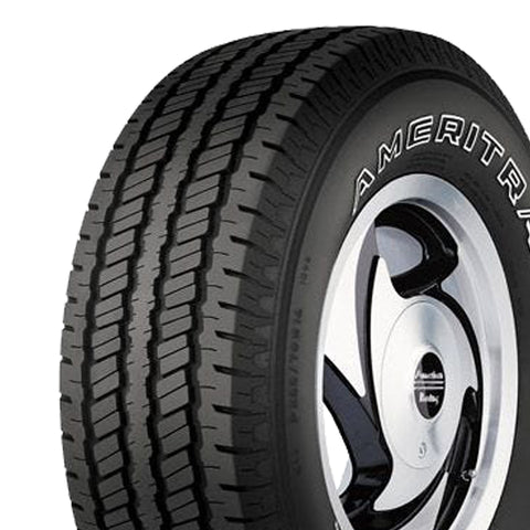 General Tire Ameritrac P245/70 R17 (108H)