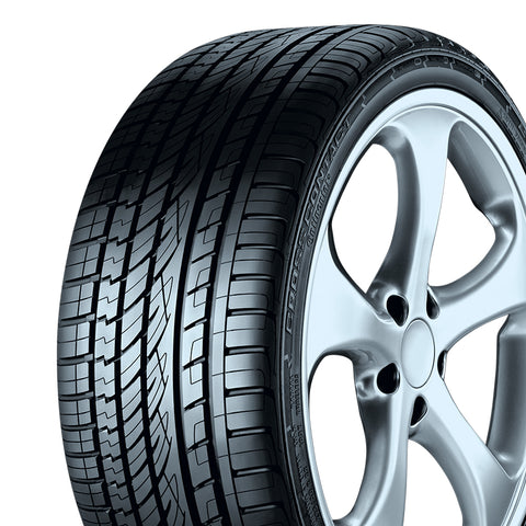 Continental ContiCrossContact UHP 255/45 R20 (105W)