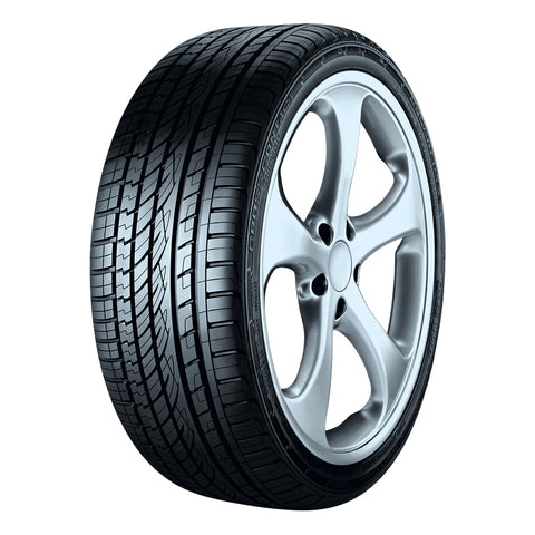 Continental ContiCrossContact UHP 255/55 R19 (111H)
