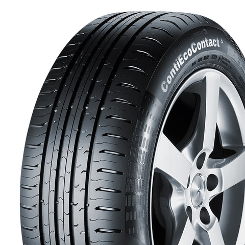Continental ContiEcoContact 5 215/65 R17 (99V)