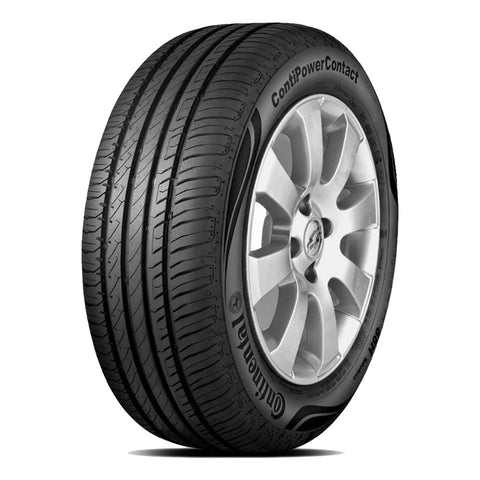 Continental ContiPowerContact 195/65 R15 (91H)