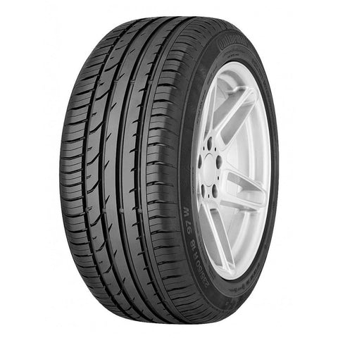 Continental ContiPremiumContact 2 205/50 R17 (89W) RunFlat