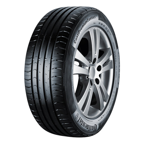 Continental ContiPremiumContact 5 215/55 R17 (94V)