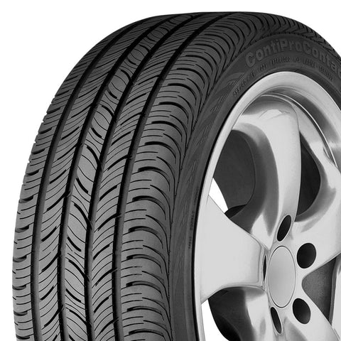 Continental ContiProContact 235/55 R18 (104H)