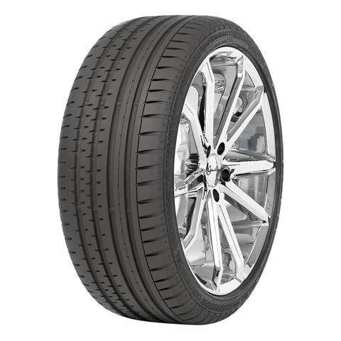 Continental ContiSportContact 2 255/40 R17 (94W) RunFlat