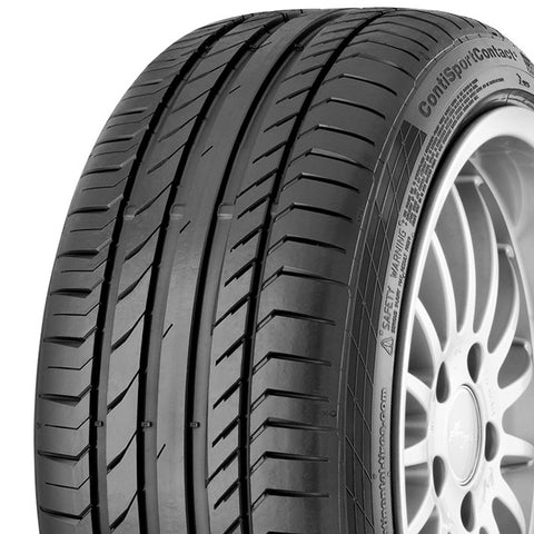 Continental ContiSportContact 5 245/40 R17 (91W)