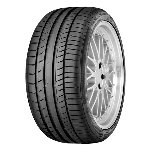 Continental ContiSportContact 5P 255/35 R19 (96Y) RunFlat (MO)