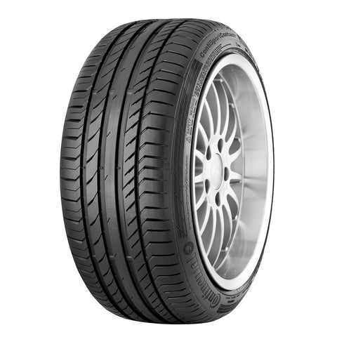 Continental ContiSportContact 5 245/40 R18 (97Y) RunFlat