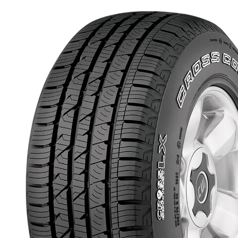 Continental CrossContact LX 225/65 R17 (102H)