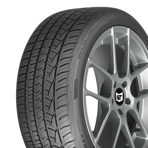 General Tire G-Max AS-05 215/45 ZR18 (93W)