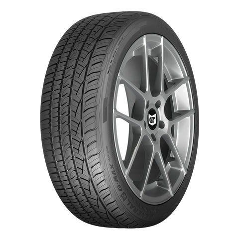 General Tire G-Max AS-05 225/45 ZR18 (91W)