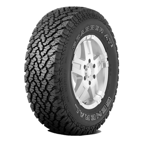 General Tire Grabber AT2 265/70 R16 (112S)