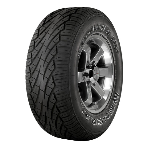 General Tire Grabber HP 275/60 R15 (107T)