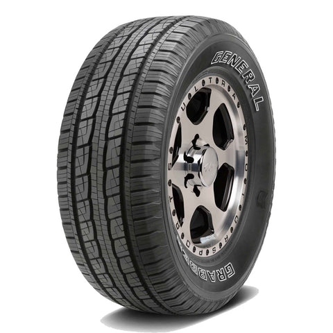 General Tire Grabber HTS60 LT245/75 R16 (120/116S)