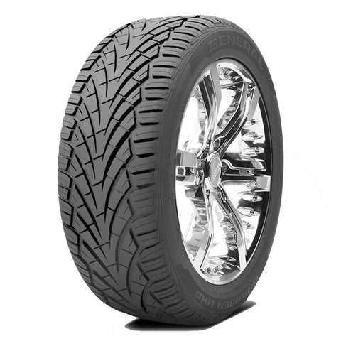 General Tire Grabber UHP 225/70 R16 (102H)