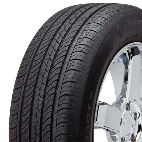 Continental ProContact TX 195/65 R15 (91H)