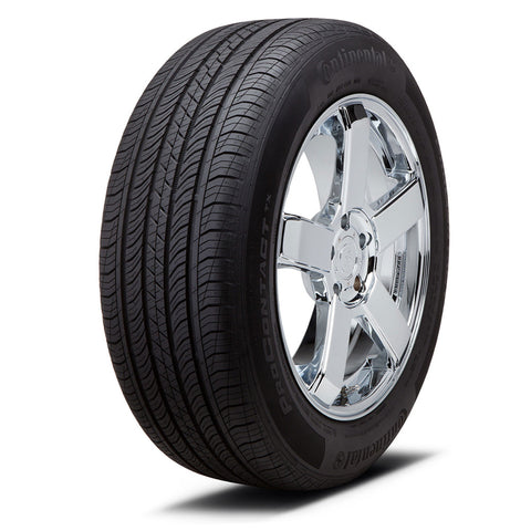 Continental ProContact TX 215/50 R17 (91H)