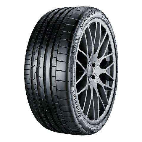 Continental SportContact 6 255/35 R19 (96Y) (RO1)