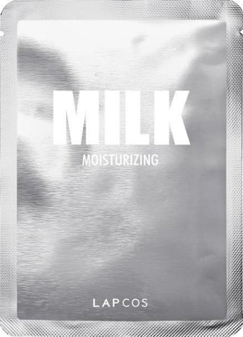 LAPCOS Milk Sheet Mask