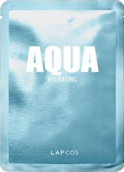 LAPCOS Aqua Sheet Mask