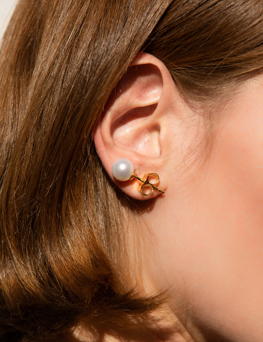Obsession earring