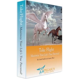 Pegasus Personal Growth Manual - Digital Download