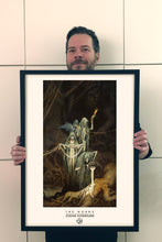 Load image into Gallery viewer, THE NORNS POSTER