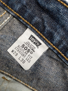 00s Levis 505 made in usa -【W29/L30】 - onyourmark