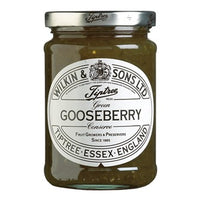Tiptree Green Gooseberry