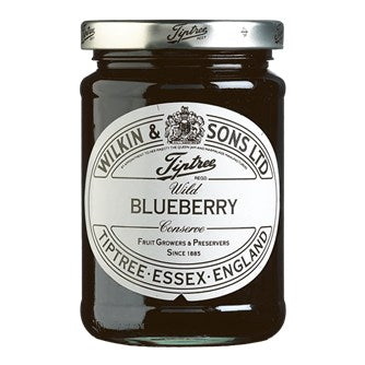 Tiptree Wild Blueberry