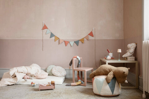 Nursery & Decor