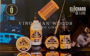 Giftbox Beard - Virginian Woods