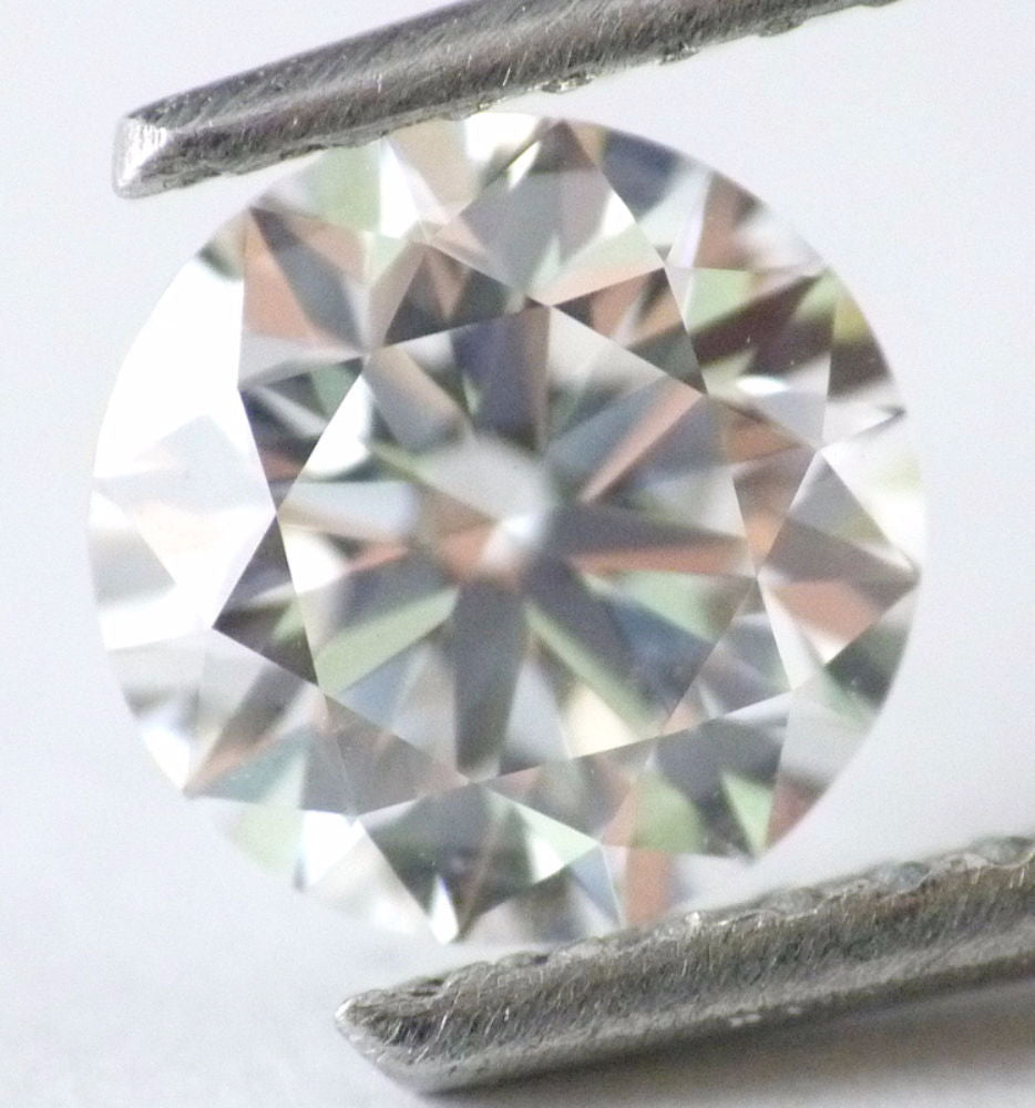 2.17 CT Loose 100% Natural Diamond F VS2 Round Brilliant Cut GIA Certified