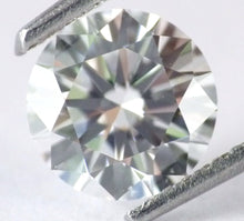 Load image into Gallery viewer, 1.17 CT Loose 100% Natural Diamond D IF Round Brilliant Cut GIA Certified