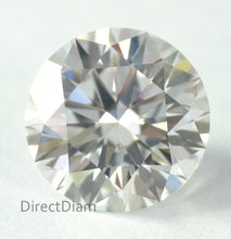 Load image into Gallery viewer, 5.02 CT Loose 100% Natural Diamond K VS2 Round Brilliant Cut GIA Certified