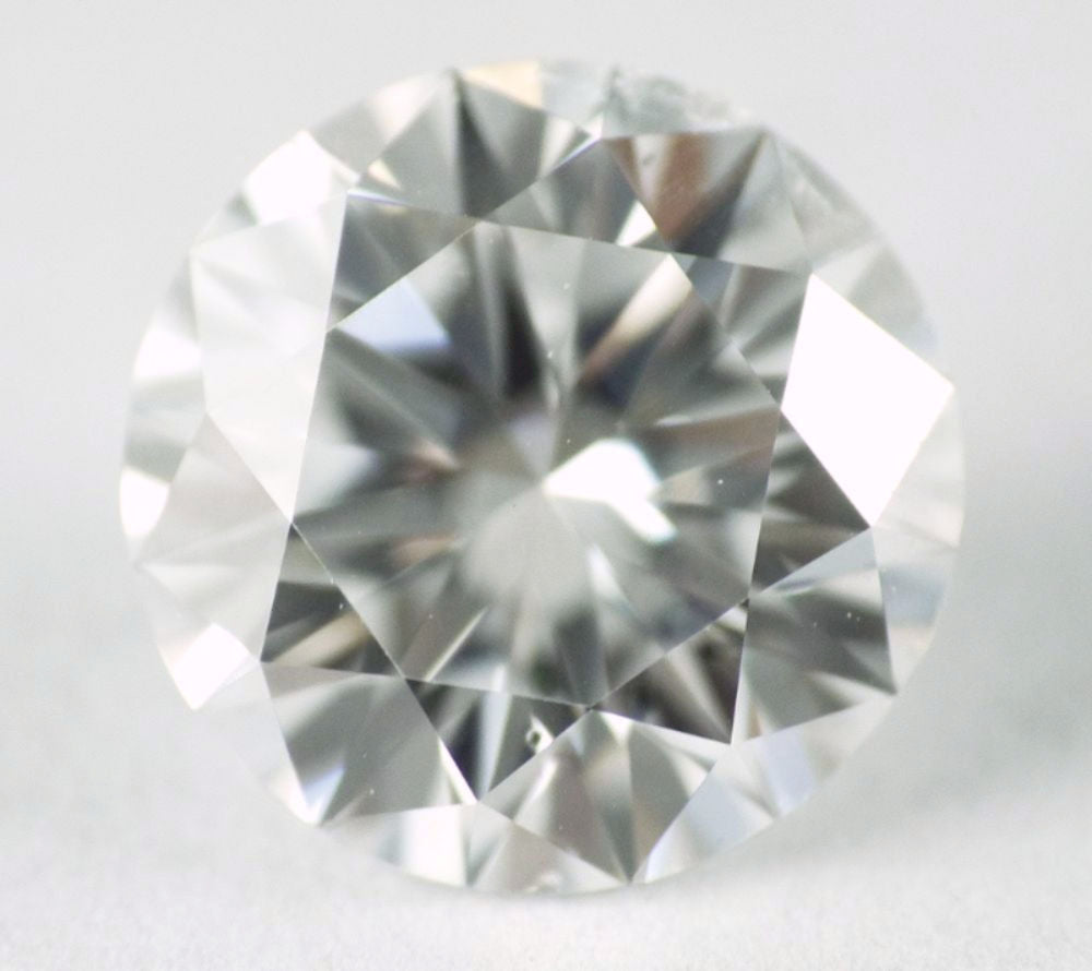 1.10 CT Loose 100% Natural Diamond D SI1 Round Brilliant Cut GIA Certified