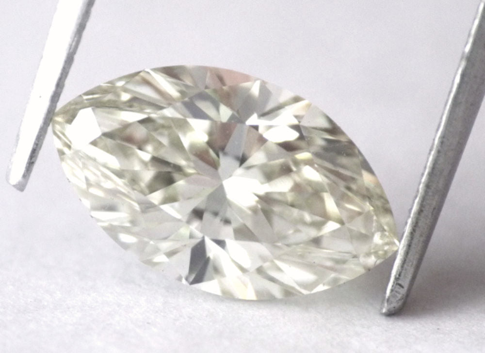 2.15 CT Loose Natural Diamond M VS2 Marquise Brilliant Cut GIA Certified