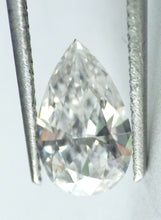 Load image into Gallery viewer, 1.52 carat loose natural diamond D VVS1 Pear Cut GIA certified PERFECT MODEL and Brilliance