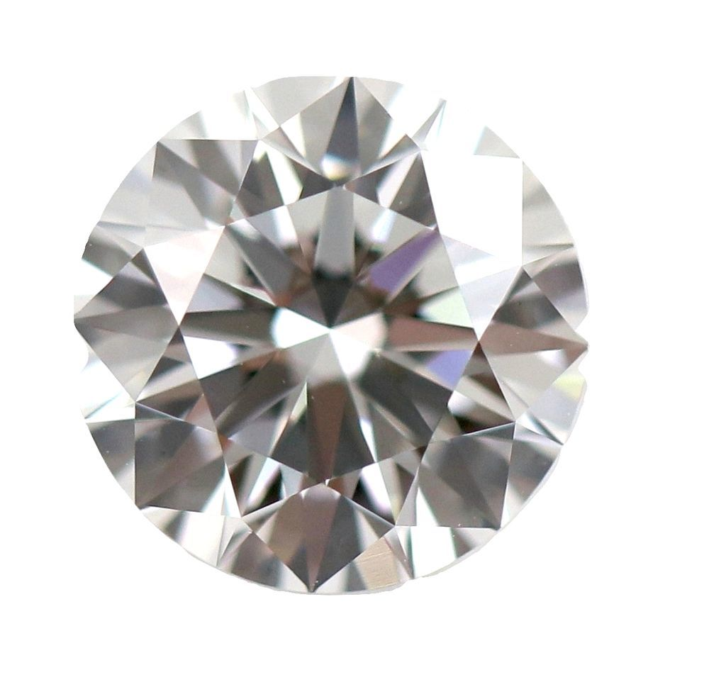 3.01 ct Loose Natural Diamond D VVS1 Round Brilliant Excellent Cut GIA Certified GREAT